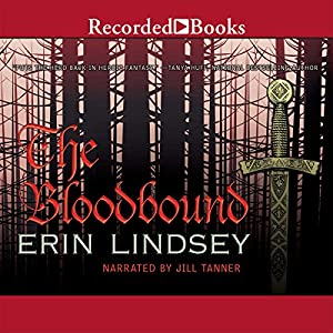 The Bloodbound Audiobook