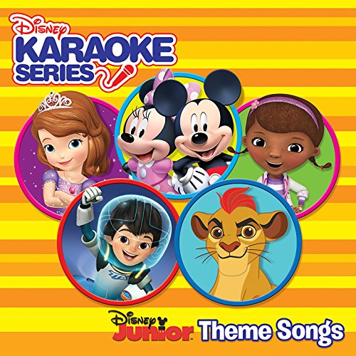 Disney Junior Theme Songs