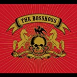 Songtexte von The BossHoss - Rodeo Radio