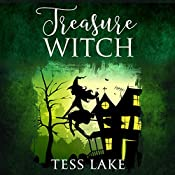 Treasure Witch: Torrent Witches, Book 2 | Tess Lake