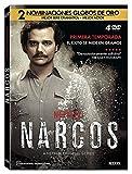 Narcos Primera Temporada DVD España