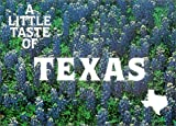 A Little Taste of Texas (Flavors of Home) (1931294186) by Jones, Barbara C.