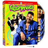 The Fresh Prince of Bel-Air: The Complete First Seasonby Will Smith