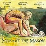 Mozart the Mason - music of Mozart an...