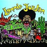 echange, troc Lonnie Jordan - War Stories