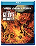 echange, troc The Green Berets [Blu-ray] [Import anglais]