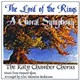 Lord of the Rings: Choral Symphony Katy Chamber Chorus