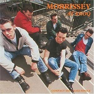 Morrissey - Live at KROQ (1991)