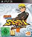Naruto Shippuden Ultimate Ninja Storm Collection 1 2 3 [Play Station 3, Ps3]