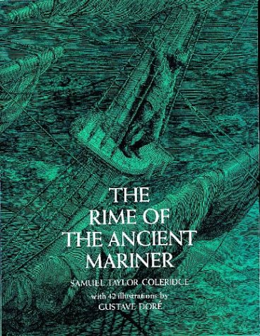 The Rime of the Ancient Mariner Free Book Notes, Summaries, Cliff Notes and Analysis