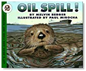 Oil Spill! (Let's-Read-and-Find-Out Science 2)