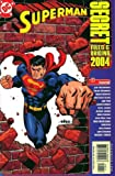 img - for Superman Secret Files and Origins 2004 book / textbook / text book