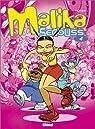 Malika Secouss, tome 4 : Groove ton chemin par T�hem