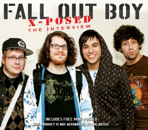 Fall Out Boy - X-Posed - Zortam Music