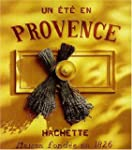 Un t en Provence