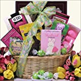 iTunes Treats and Sweets: Easter Gift Basket for Tweens and Teens