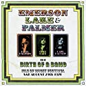 Emerson Lake & Palmer - Birth of a Band (DTS) [Dual-Disc]