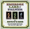 Emerson Lake & Palmer - Birth of a Band (DTS) [Dual-Disc]<br>$459.00