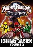 Power Rangers Mystic Force:  Volume 2 - Legendary Catastros