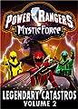 Legendary Catastros (Vol. 2) poster