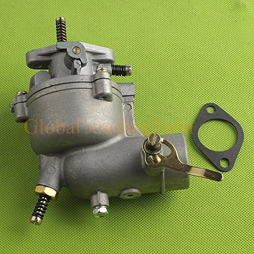 New Carburetor Carby for Briggs&stratton 390323 394228 7&8&9 Hp Engines Carb (7 Hp Tecumseh Engine compare prices)