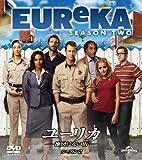 ユーリカ ~地図にない街~ シーズン2 バリューパック[DVD]