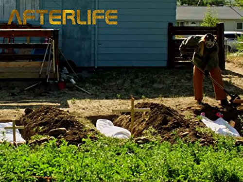 Afterlife - Season 1
