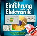 Einf�hrung in die Elektronik  (CD-ROM)