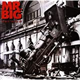 "Lean into itvon ""Mr. Big"""