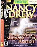 Nancy Drew: The Secret of Shadow Ranch - PC