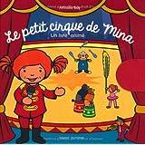 Le petit cirque de Mina : Un livre animé