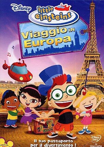 Little Einsteins - Viaggio In Europa