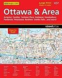 Ottawa & Area Large Print Guide