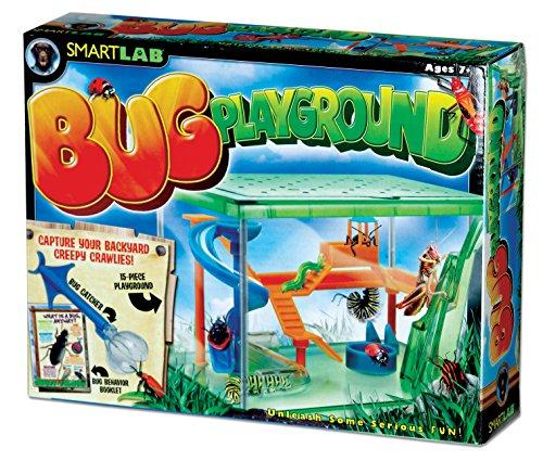 SmartLab Toys Bug Playground (Bug Houses For Kids compare prices)