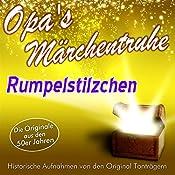 Rumpelstilzchen (Opa's Märchentruhe) |  N.N.
