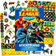 DC Comics Justice League Stickers ~ 295 Reward Stickers