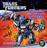 img - for Transformers: Ultimate Storybook Collection book / textbook / text book