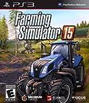 Farming Simulator 15 Playstation 3