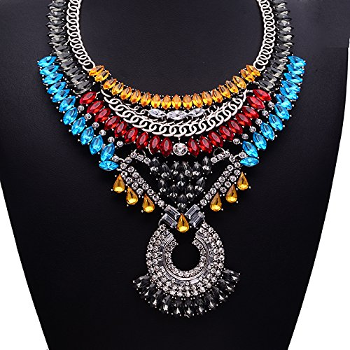 Girl Era Hot Fashion Retro Jewelry Pendant Luxury Egyptian ...
