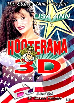 Lisa Ann in Hooterama 3-D