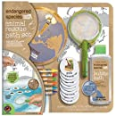 Endangered Species by Sud Smart Deluxe Animal Rescue Bath Set