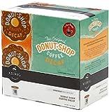 Keurig K-Cup Coffee People Donut Shop Coffee, Decaf, 18-Pack