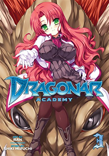 Dragonar Academy Vol. 3