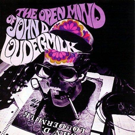 The Open Mind of J.D. Loudermilk