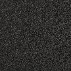 Glitter Cardstock Sheets Paper DIY Craft Party Wedding Decoration - Black , 30.5*30.5cm
