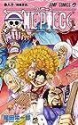 ONE PIECE -ワンピース- 第80巻 2015年12月28日発売