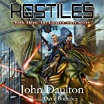 Hostiles: The Galactic Mage Series, Book 3 | John Daulton