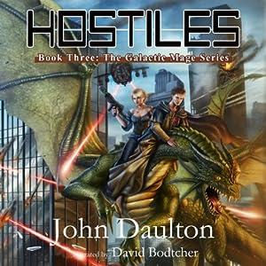 Hostiles Audiobook