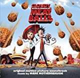 MARK MOTHERSBAUGH CLOUDY WITH A CHANCE OF MEATBALLS