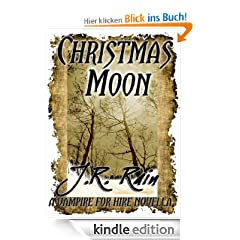 Christmas Moon (Vampire for Hire #4.5)